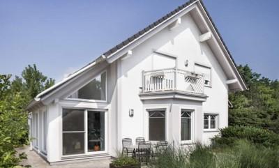 marles fertighaus aktivhaus 700. Black Bedroom Furniture Sets. Home Design Ideas