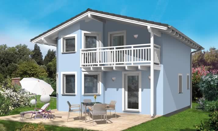 Haus Mit Satteldach 25 Grad : haus mit satteldach 25 grad kundenhaus am falkenberg ~ Lizthompson.info Haus und Dekorationen