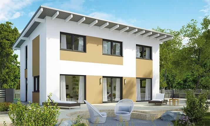 musterhaus elk bungalow 146 in der blauen lagune blaue lagune. Black Bedroom Furniture Sets. Home Design Ideas