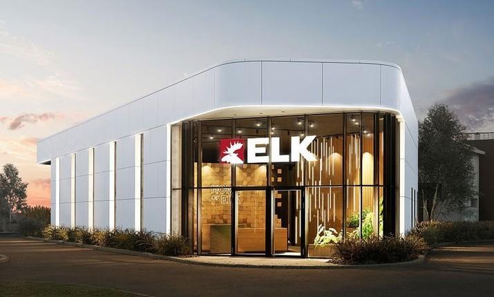 elk fertighaus elk living 157. Black Bedroom Furniture Sets. Home Design Ideas