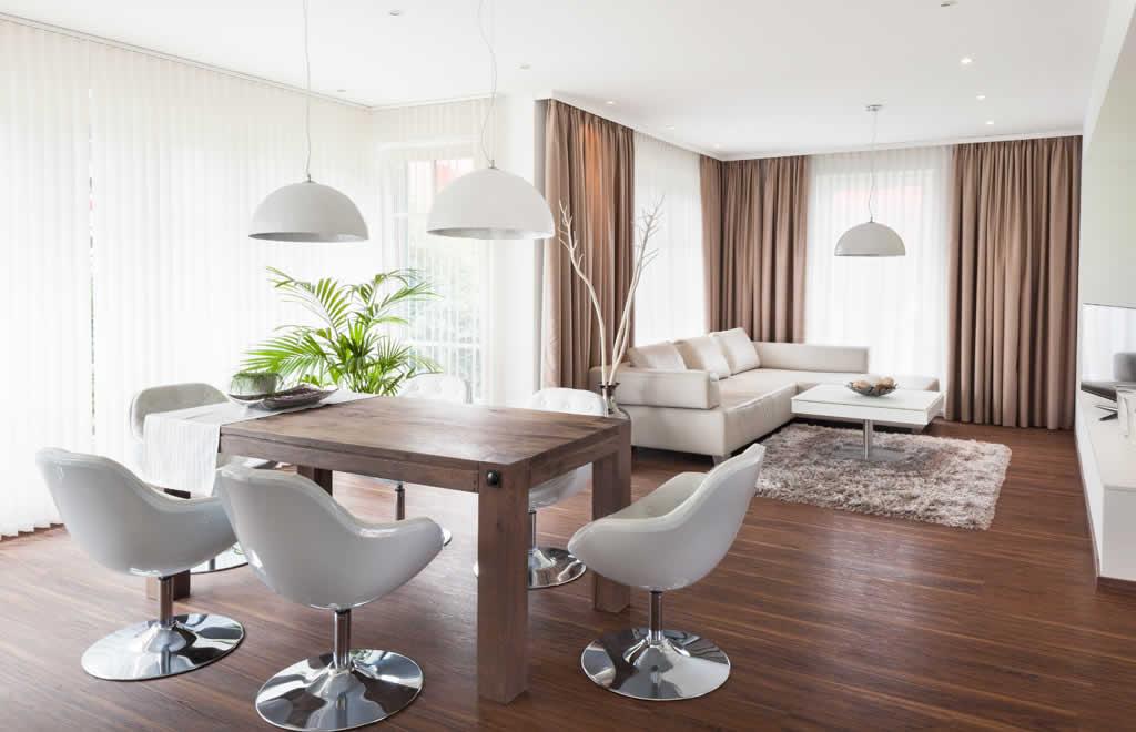 musterhaus my life von romberger blaue lagune. Black Bedroom Furniture Sets. Home Design Ideas