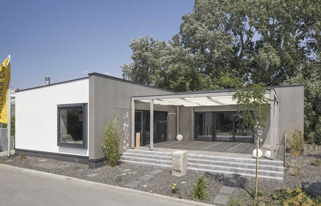 Griffner, Haus Nr. 036: <strong>Bungalow