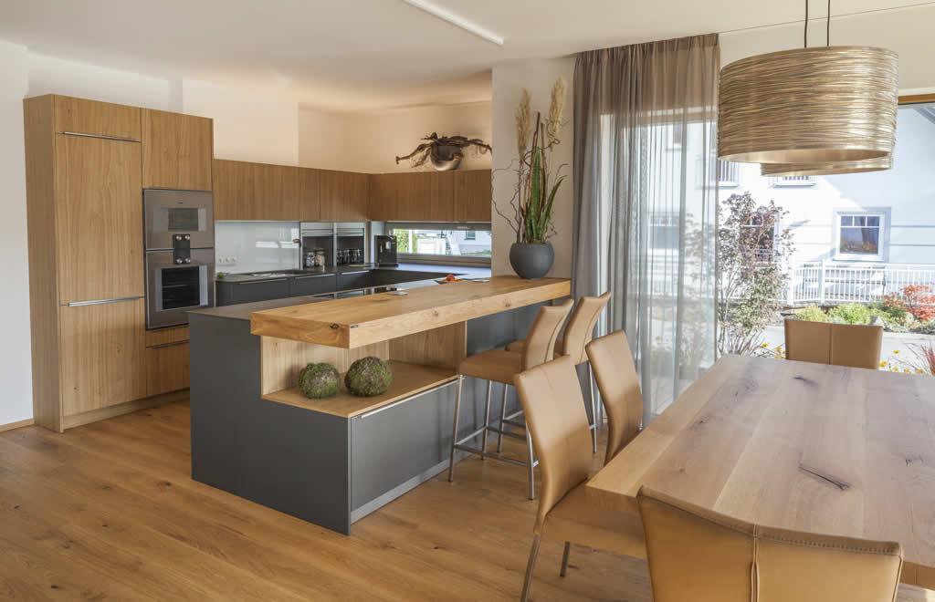 musterhaus trend 125 von berger in der blauen lagune blaue lagune. Black Bedroom Furniture Sets. Home Design Ideas